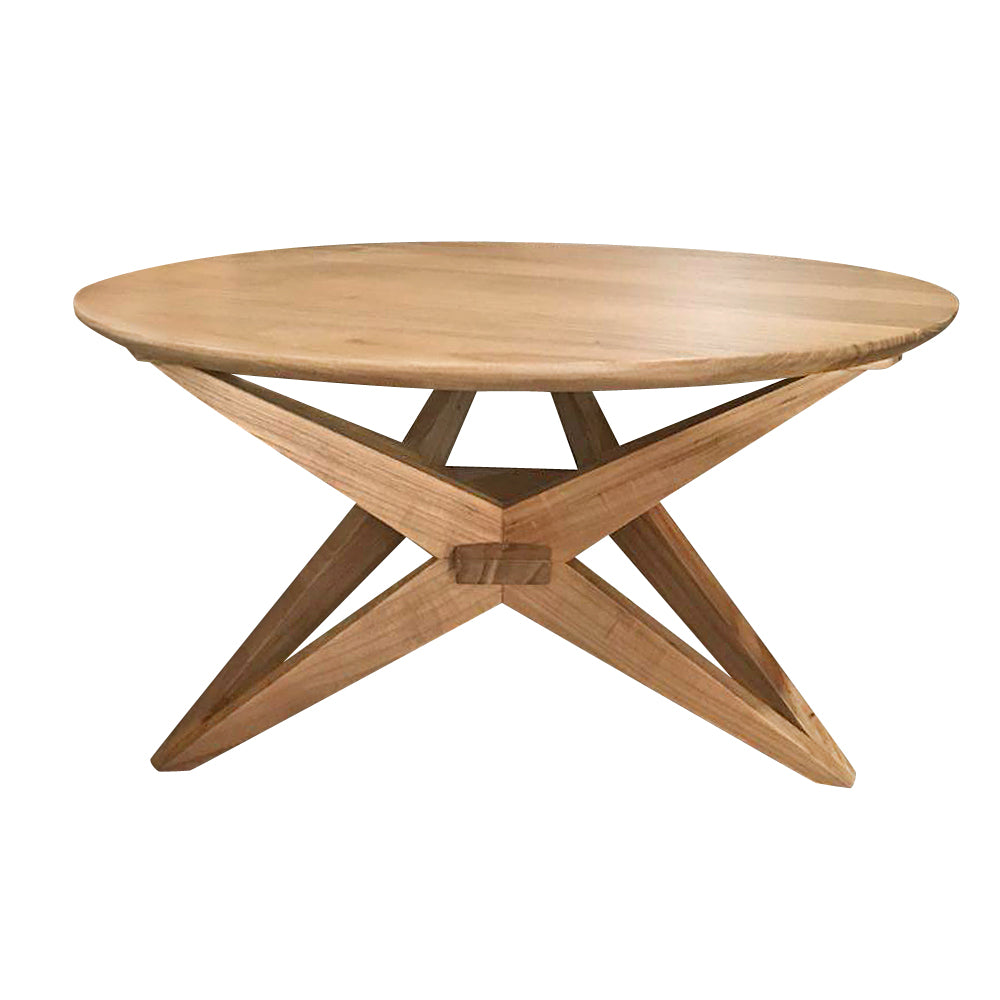As-is, Star Coffee Table, 80x80xH40 cm, Display Piece