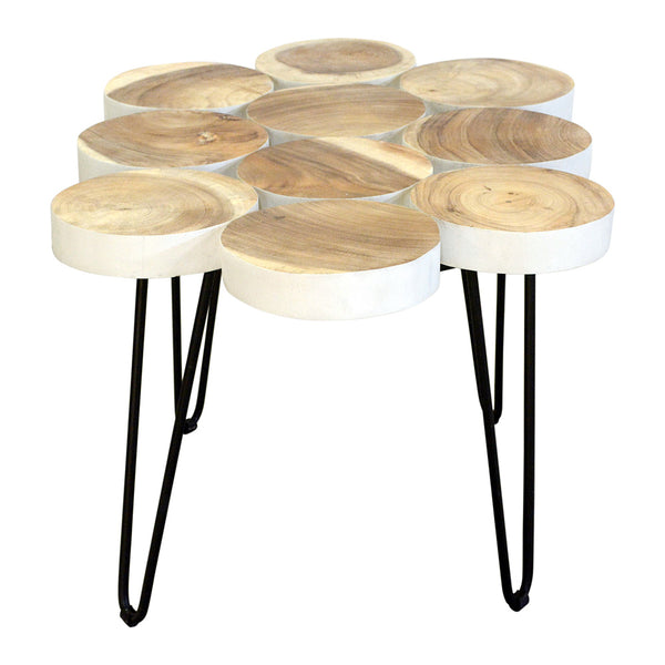 Twig Side Table, 81x56xH45 cm