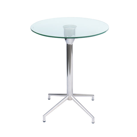 Salduba side table, D45x55H cm