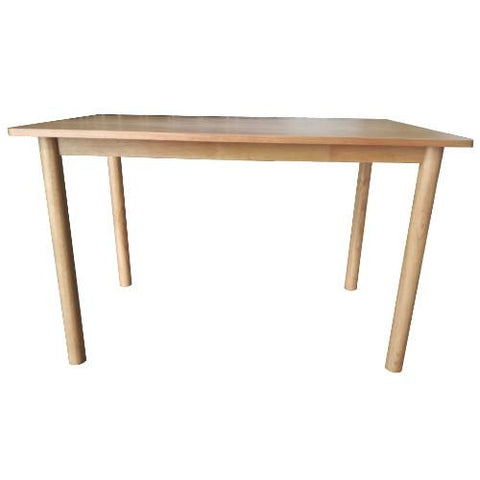 Kacey Dining Table, 120x75x75 cm