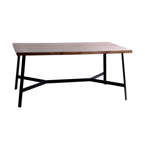 Severn Dining Table, 160x90x75 cm
