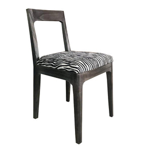 Borneo Dining Chair Upholstery, 45x52xH84 cm
