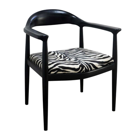 CJ Arm Chair, 63x55x75.5 cm