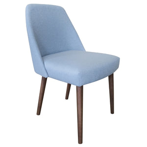 Pair of Chale Dining Chair, 48x63x99 cm