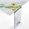 Marble Patch Coffee Table