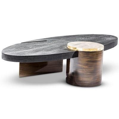 Primal Coffee Table