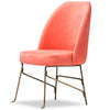 Plantation Coral Dining Chair