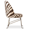 Plantation Ralph Lauren Zebra Dining Chair