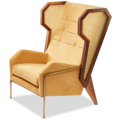 Livingston Wingback