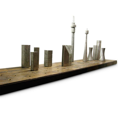 Jozi Parquet Shelf