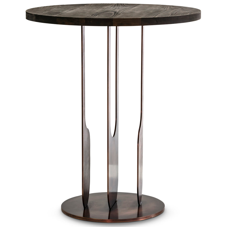 Drop Side Table