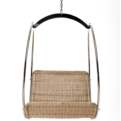 Swing Chair Wicker
