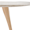 Little Miss Fat Aluminium Dining Table