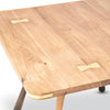 Little Miss Fat Safari Dining Table