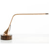 Copper Mortar And Pestle Table Lamp