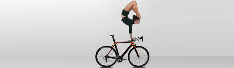 ELITE YOGA FOR CYCLISTS