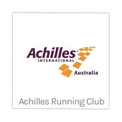Achilles Running Club