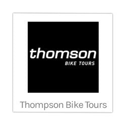 Thomson Bike Tours