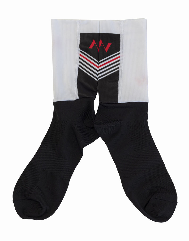 AV Race Stripe Cycling Socks