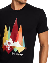 Bon Courage T-Shirt