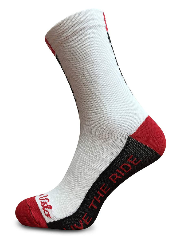 Cobblestones Compression Sock