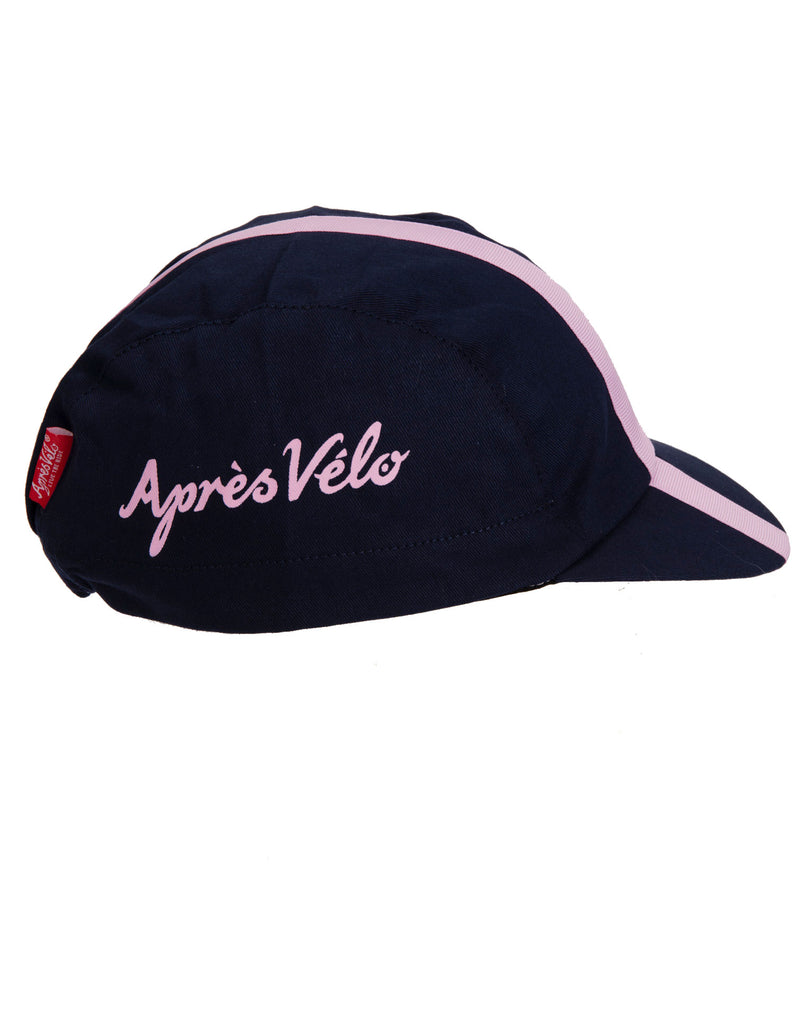 Crest Cycling Cap