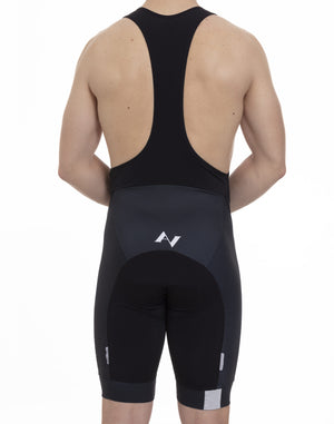 Illuminati Cycling Bib Shorts