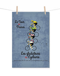 Tour de Gladiateurs Gift Pack
