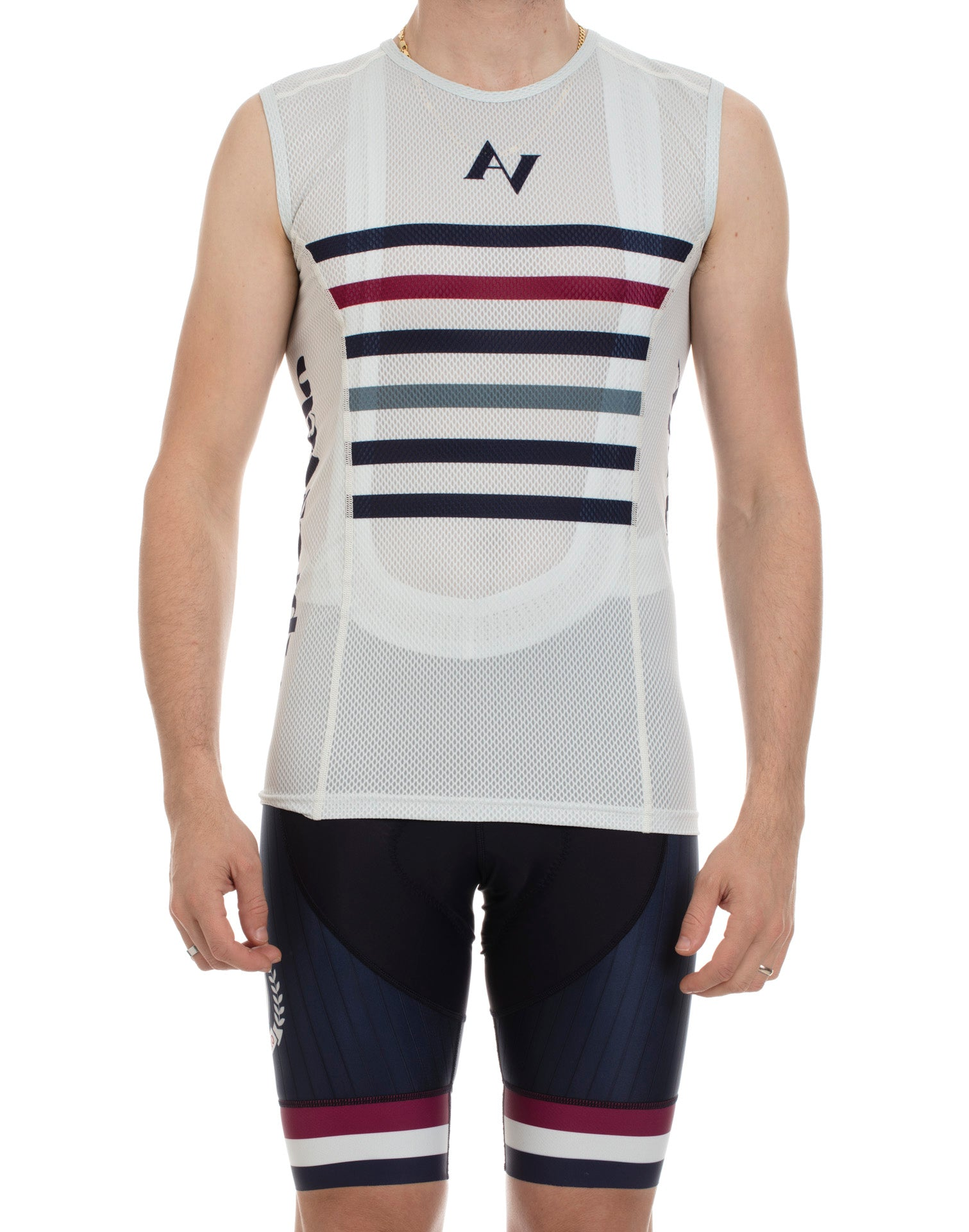Les H 233 Ritage Base Layer Cycling Performance Gear Apr 232 S