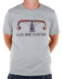 Life Behind Bars 2 T-Shirt