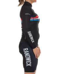 Randwick Unisex Long Sleeve Jersey