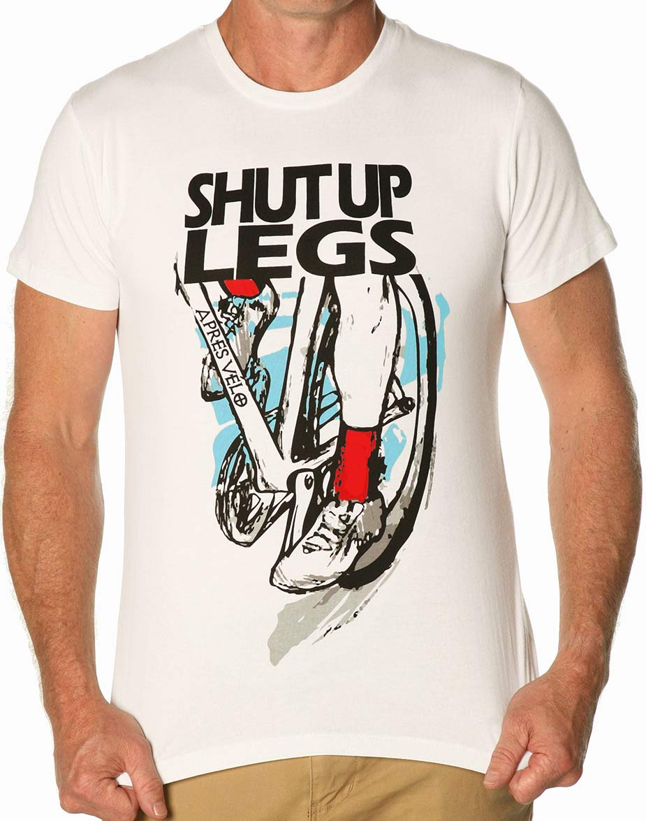 Shut Up Legs 2 T-Shirt