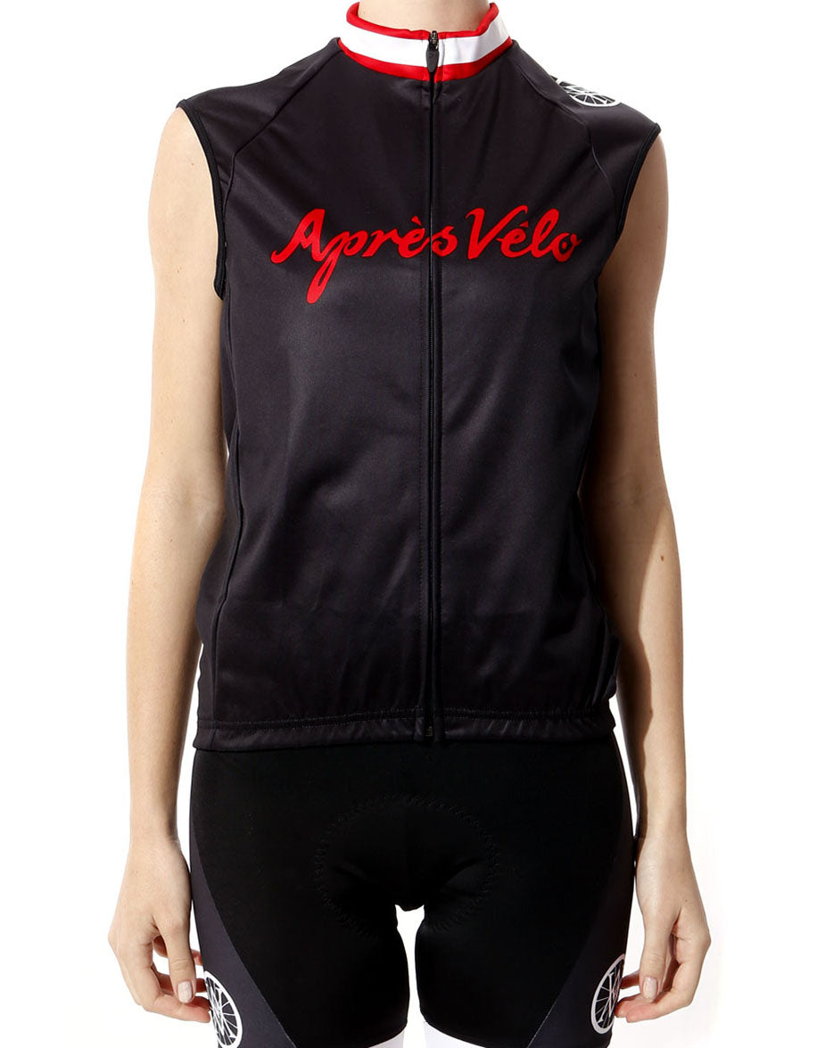 Cycling Gilet
