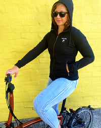 The Cycliste Jacket