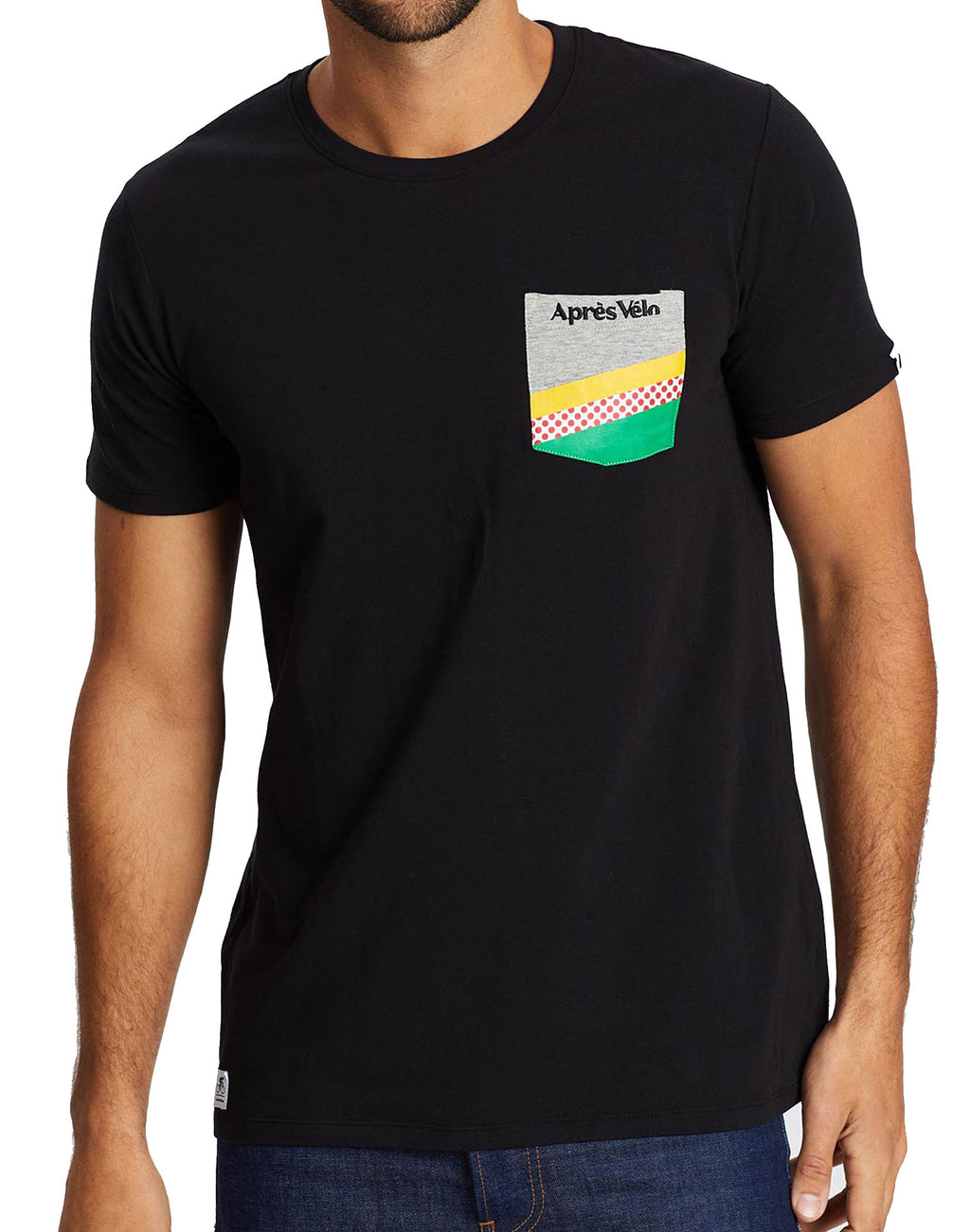Tour de France Pocket T-Shirt