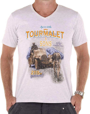 Tourmalet & Sons T-Shirt
