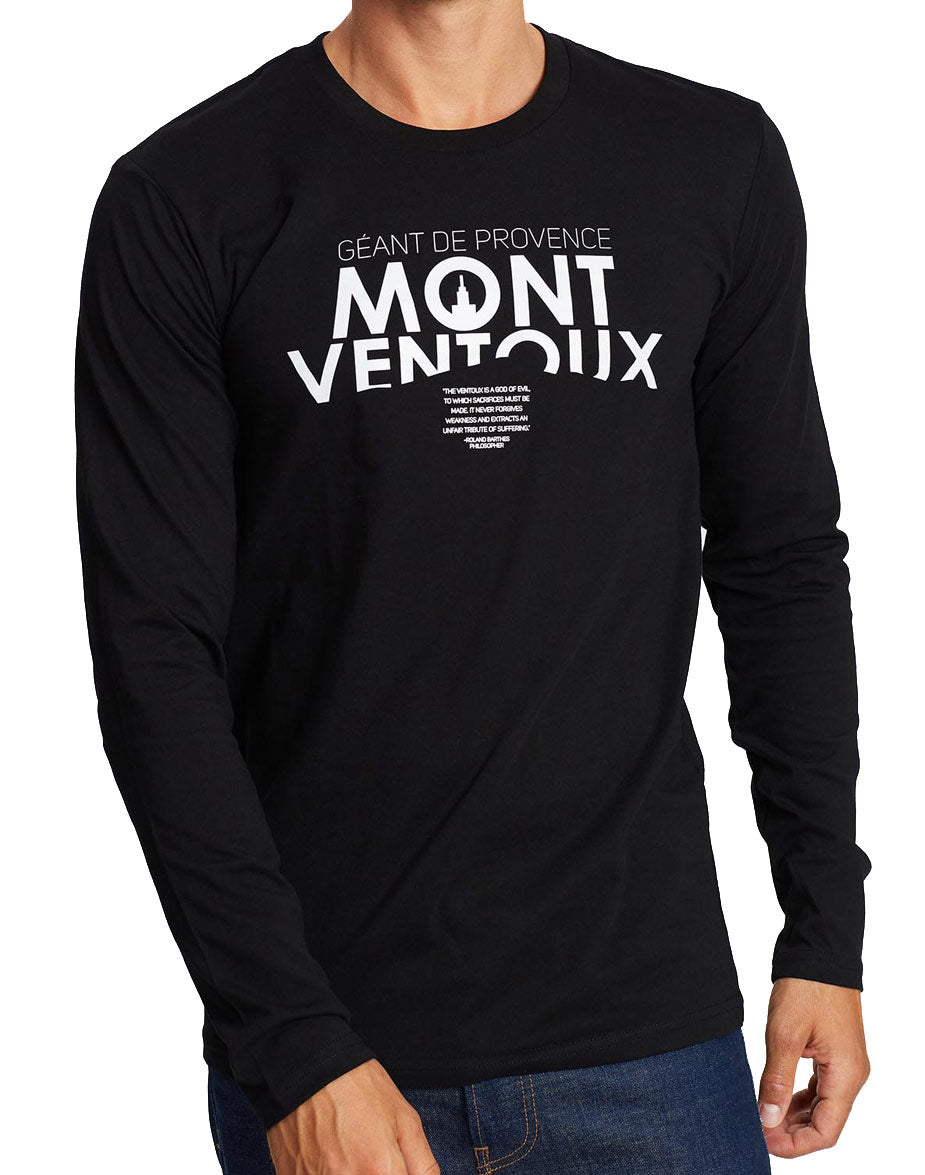 Ventoux Long SLV T-Shirt