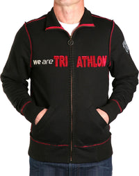 We are Triathlon Jacket