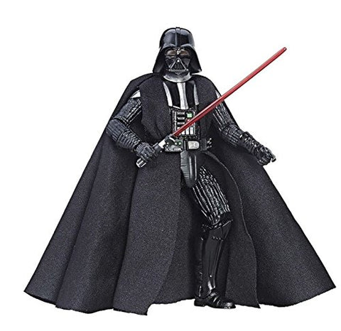 Star Wars Darth Vader Black Series