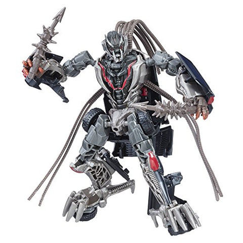 Transformers Crowbar Studio Series
