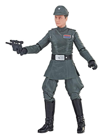 Star Wars Admiral Piett Black Series