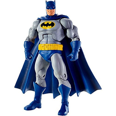 DC Comics Batman The Dark Knight Returns Multiverse