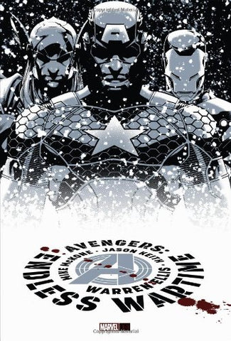Avengers: Endless Wartime by Ellis, McKone, Keith