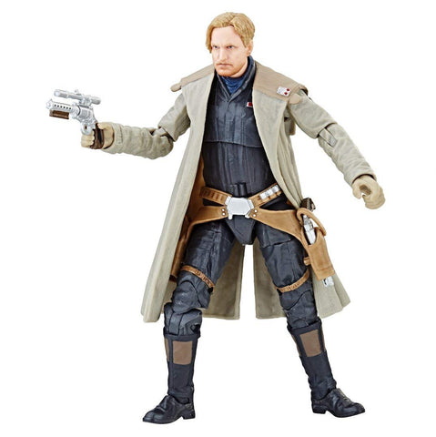 Star Wars Black Series Tobias Beckett