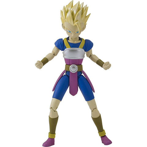 Super Saiyan Cabba Dragon Ball Stars New 6.5-inch Action Figure
