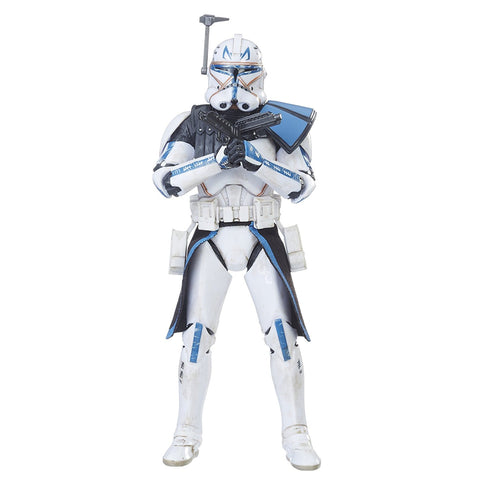 Star Wars Captain Rex Black Series