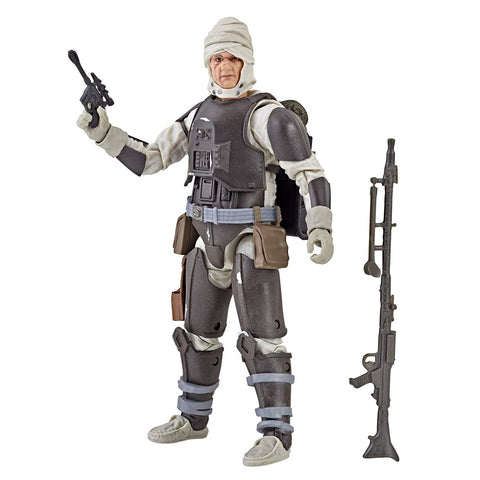 Star Wars Dengar Black Series
