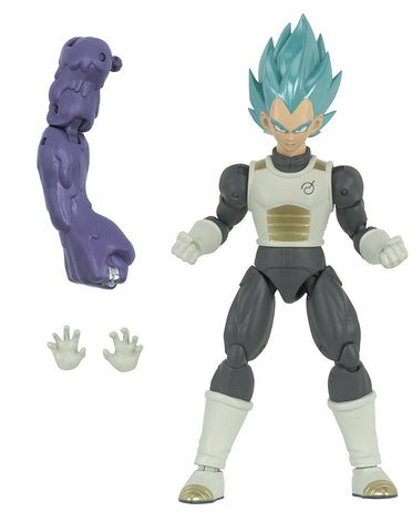 Dragon Ball Stars Super Saiyan Blue Vegeta