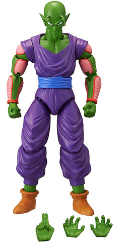Piccolo New 6.5 inch Dragon Ball Stars Action Figure Wave 9
