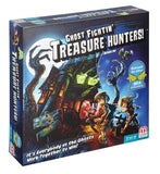 Ghost Fightin Treasure Hunters! Game